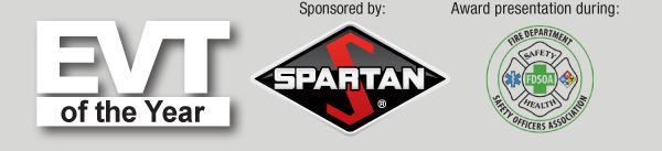 Sponsored by Spartan