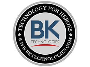 BK Technologies logo