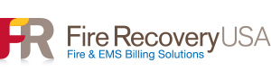 Fire Recovery logo