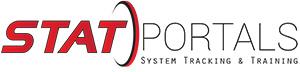 Stat Portals logo